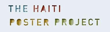 HaitiPosterProject